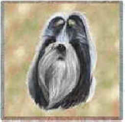 Shih Tzu Gifts Needlepoint Shih Tzu Merchandise And Other Dog Gifts
